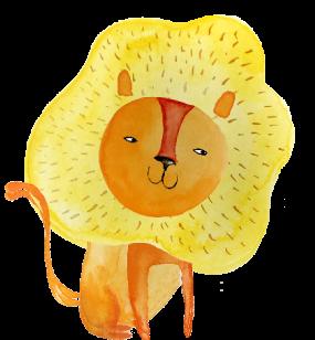 Leeto The Lion