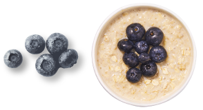 Blueberry Porridge - Why Leeto Lion Became So Forgetful