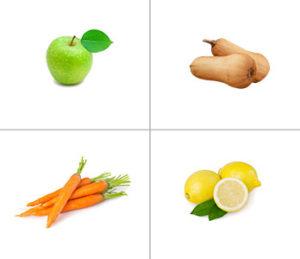 Butternut + Carrot