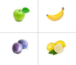 Banana + Prune