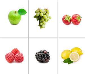100% Summer Berries Juice