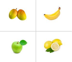 Mango + Banana