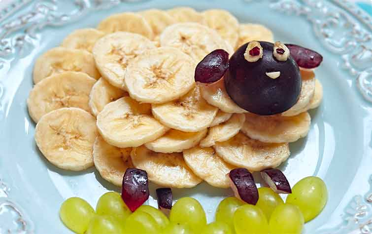 Delicious Snack Ideas for Toddlers
